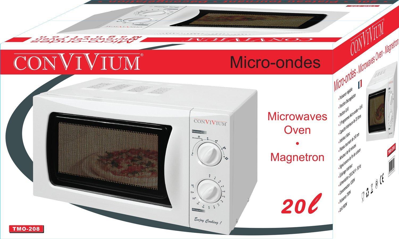 Techwood TMO-208 micro onde